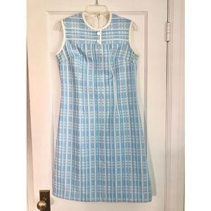 Vintage Parkshire Sheath Dress